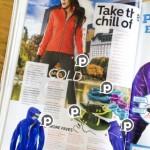 【カタログ AR】雑誌広告の注文や詳細情報の閲覧を簡単にしてくれるAR