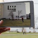 【歴史AR】過去にタイムスリップできるAR体験